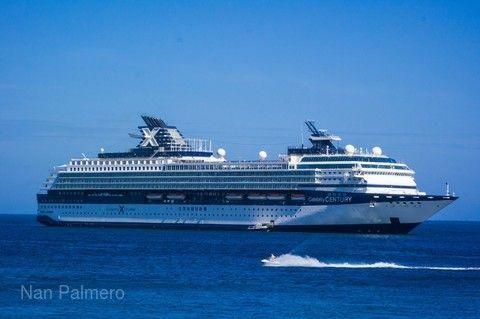 華麗天堂號Paradise Cruises