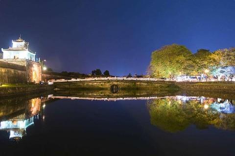 【直飛峴港】風華再峴、東方馬爾地夫、中越峴港4星飯店5日《含稅簽》
