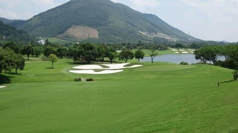 【主題高爾夫球旅遊】河內高爾夫5日