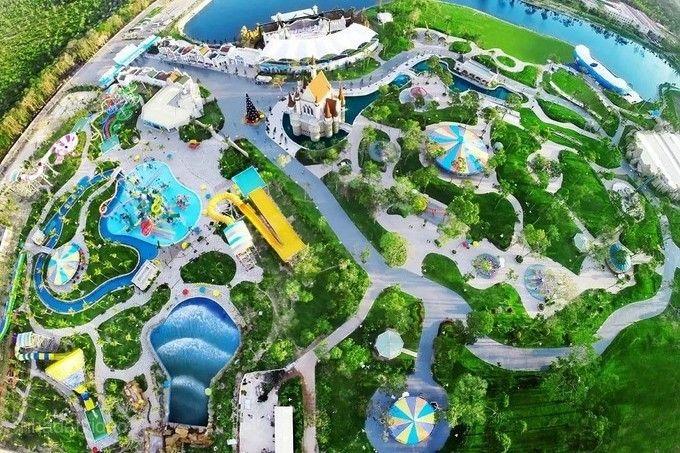 芽莊遊樂園