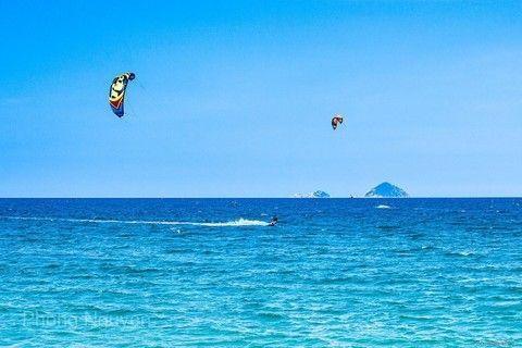 愛芽芽。超划算。珍珠島。一日券(六日遊。週三、五出發)含一日出海