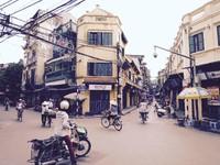 三十六古街Bia Hoi