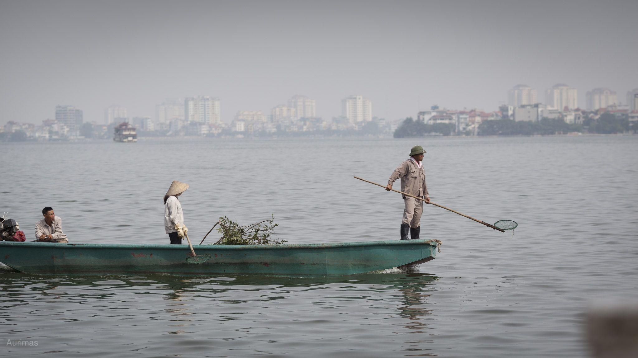 超值北越雙龍灣、越南國寶水上木偶戲、長安生態探秘5日《含稅簽》