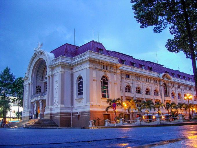 河內戲劇院
