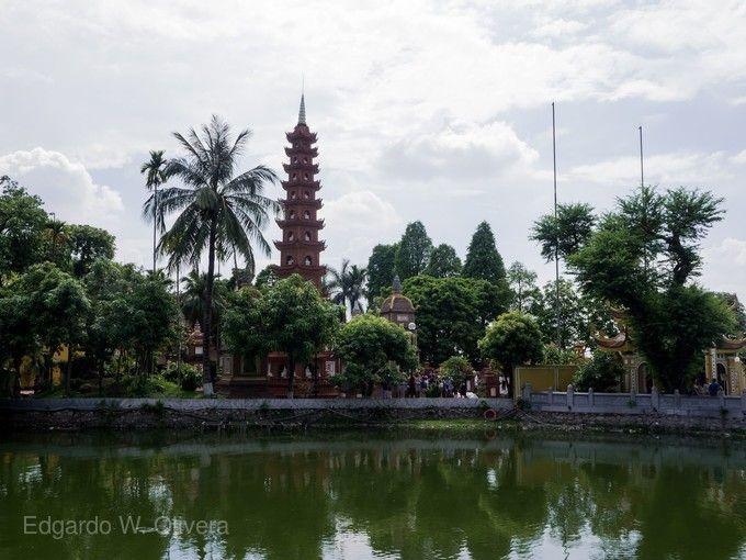 鎮國寺(越南)