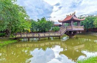 【精選北越】河內5星飯店+雙龍灣~移動VILLA 美人魚號5日《無購物 含稅簽》