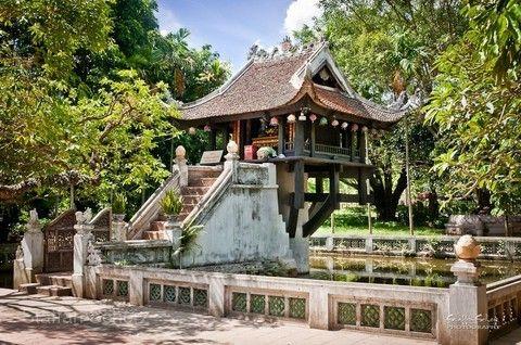 越式幸福 尋覓越南秘境 北中南越八日