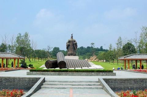 【最愛中華】徐州古城漢文明、運河古城台兒莊、魅力山東6日