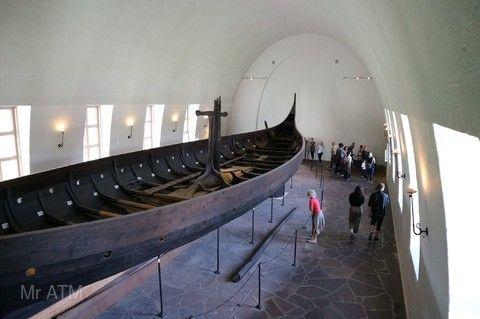 維京船博物館