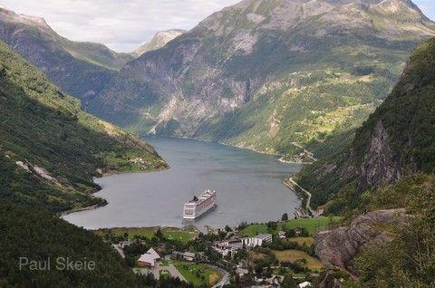 魅力歐洲~北歐五國、冰島、傑古沙龍冰河湖、雙峽灣遊船、雙百年貴族飯店、五大城市美食、峽灣全覽16日
