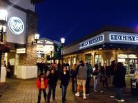 San Francisco Premium Outlets