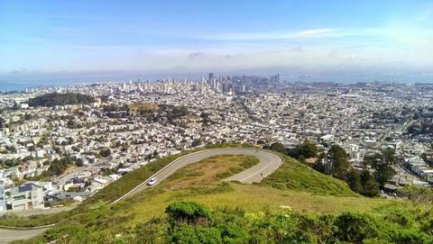 《玩美加族》美西向天借膽~優勝美地、天空步道、賭城摩天輪、OUTLET、環球影城、聖地牙哥、海景火車10日