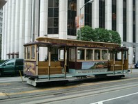 舊金山叮噹車