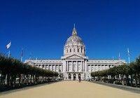 舊金山市政廰
