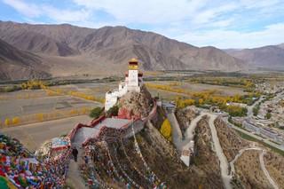超值西藏~前藏、山南、青藏鐵路八日[含稅]