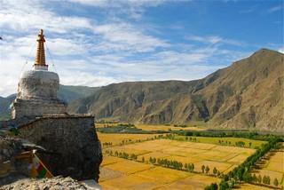 探尋世界之巔西藏珠峰10日(林芝、山南、日喀則、羊湖)
