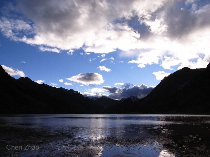 絕美西藏~青藏鐵路拉薩.林芝.波蜜.然烏.日喀則 12日之旅