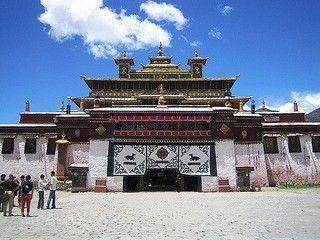 神秘西藏布達拉宮+青藏鐵路(林芝巴松措、澤當桑耶寺、日喀則二大聖湖、西寧青海湖)12日