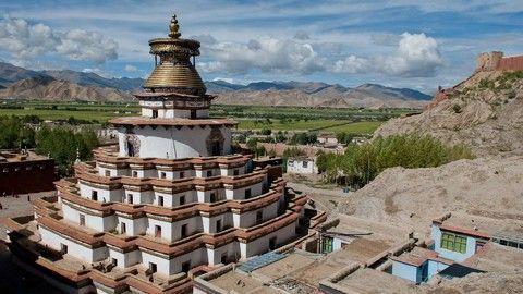 《青藏鐵路全覽》長榮航班-天路盡覽37小時-布達拉宮-絕美後藏珠峰-江振誠廊橋餐廳-西藏成都11日