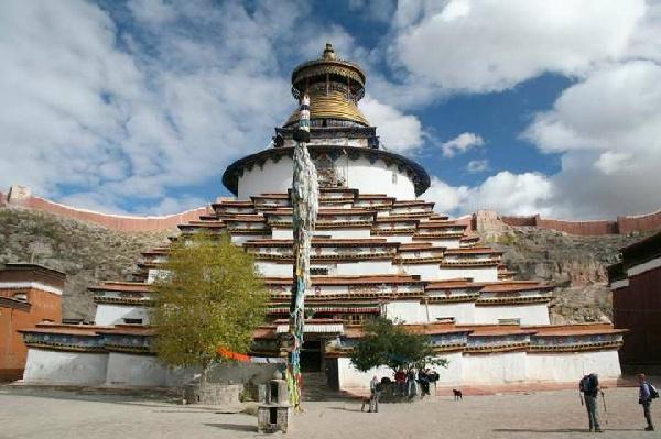 【冬季促銷】西藏夢想之旅.青藏鐵路.布達拉宮.五星香格里拉8日