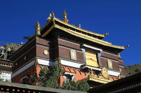 【國航假期】心靈西藏~前後藏+山南+納木措+扎葉巴寺+拉日鐵路、五★豪華酒店(兩晚)八日 優惠方案:中國國際航空合作PAK聯營行程