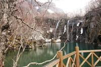 長白山天池