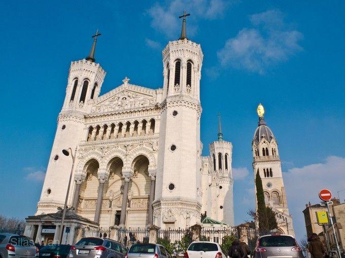 富維耶聖母院