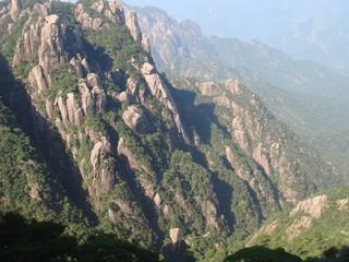 三清山景區