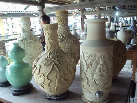 景德鎮古窯瓷廠
