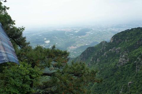 廬山國家公園