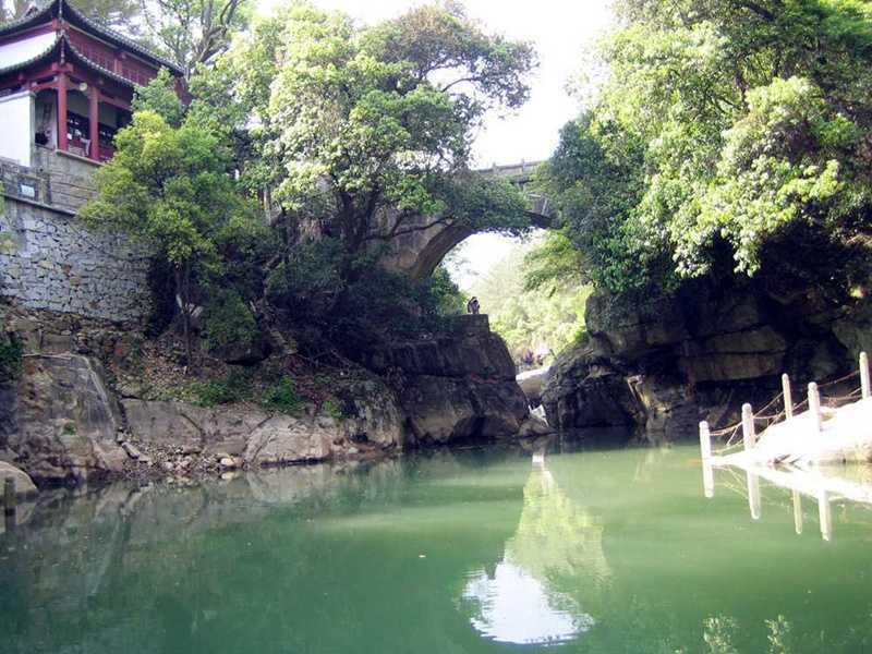 觀音橋景區