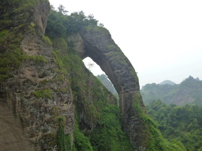 龍虎山景區