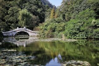 貴州醉美~西江千戶苗寨、黃果樹瀑布、馬嶺河大峽谷、苗服體驗八日【無購物】