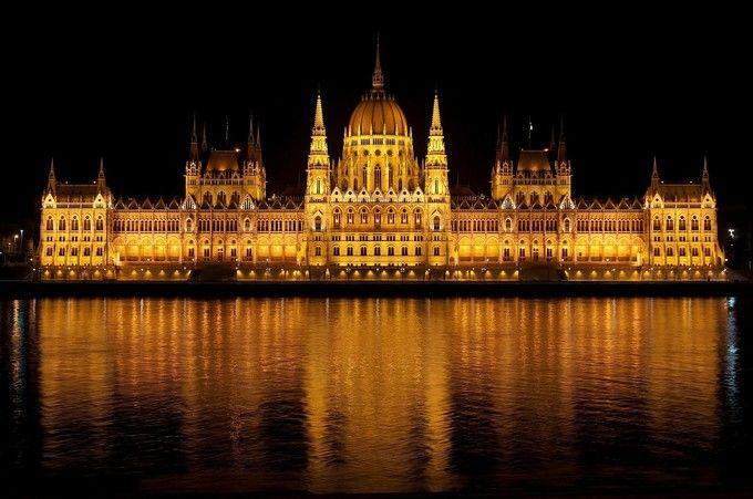 國會大廈(匈牙利)