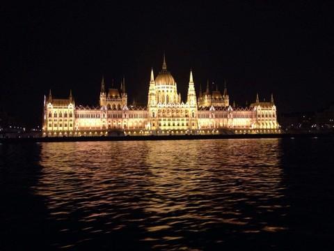 斯洛伐克 匈牙利 多瑙河遊船OUTLET 7天