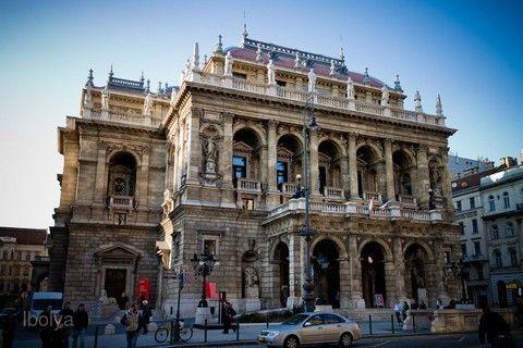 匈牙利國家歌劇院