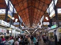 布達佩斯中央市場