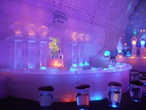 冰晶博物館