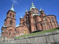 烏斯佩斯基大教堂