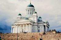 議會廣場(赫爾辛基)