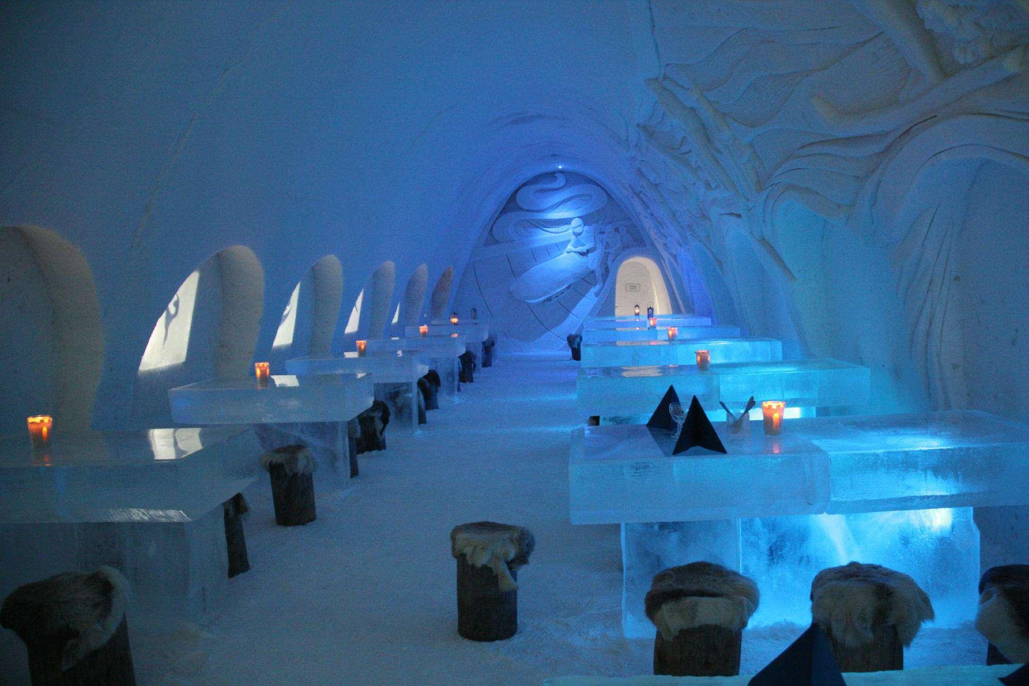 芬航假期北歐極光10日精靈套房田園樹冰三寶號破冰船捕捉帝王蟹