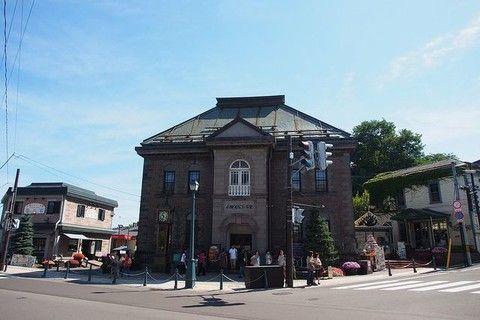 小樽音樂盒堂