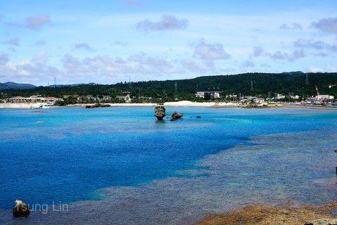 【主題旅遊】《六人成行》沖繩樂活單車__玉泉洞王國村、國際通自由行4日