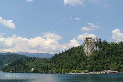 布雷德城堡