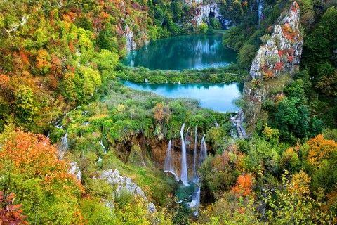 克羅埃西亞‧斯洛維尼亞‧波士尼亞‧蒙地內哥羅‧跳島之旅14天 ( 三國家公園、三纜車、三遊船、米其林、五星七晚)