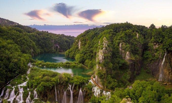 普列提維切國家公園