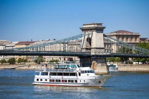 【魅力歐洲】五星小東歐12日~來回豪經艙送小費多瑙河遊船