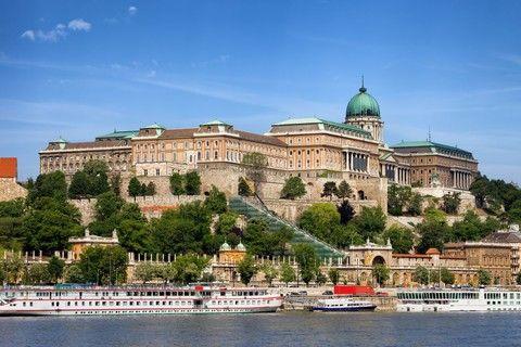 「魅力歐洲」五星小東歐精選12日~最美咖啡館、童話城堡、多瑙河遊船、集中營、地下鹽礦城之旅