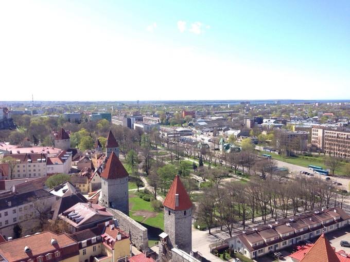 聖歐拉夫教堂