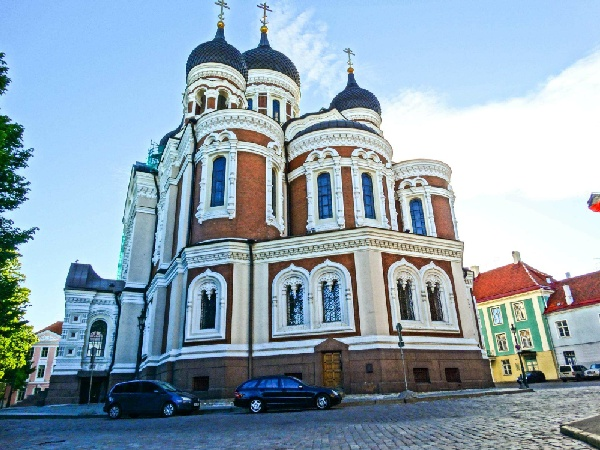 歐洲風情~斯拉夫之戀系列 俄羅斯+波蘭+波羅的海3小國13天